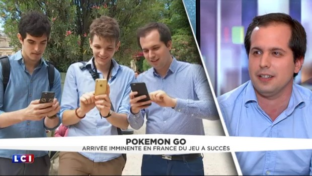 Pokémon Go, mode d'emploi pour attraper le plus de Pokémons