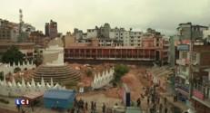 Séisme au Népal : le bilan humain provisoire s'élève désormais à 7.000 morts