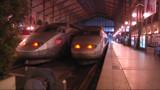 A l'heure pour son TGV, il reste sur le quai : la SNCF condamnée