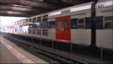 Attaque RER D : 12 personnes encore en garde à vue