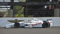500 Miles d'Indianapolis 2014 - Simon Pagenaud