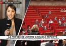 Affaire Cahuzac : son procès pour fraude fiscale reporté au 5 septembre