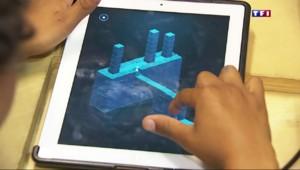 Apprendre en s'amusant, la révolution des applications ludo-éducatives
