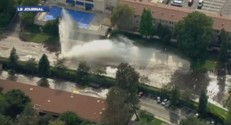 Geyser Los Angeles 2