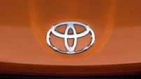 Logo Toyota GT 86