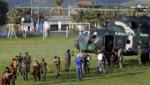 Pérou : libération d'esclaves du Sentier lumineux, 27/7/15