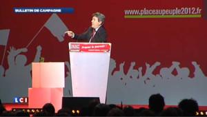 Taxe sur les exilés fiscaux : Mélenchon raille Sarkozy