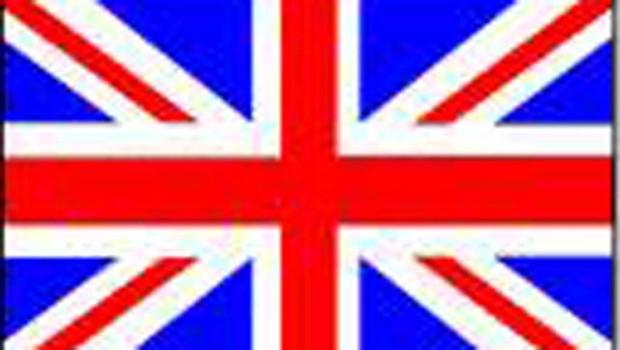 Drapeau anglais a imprimer en a4 - Coloriage drapeau angleterre ...