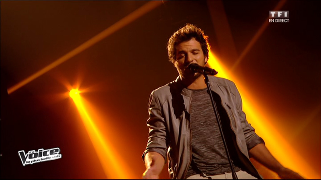 amir the voice 2014