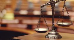Justice balance illustration prétexte