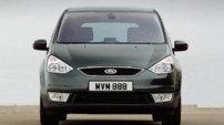 FORD Galaxy II 2.0 145 Trend - 2006