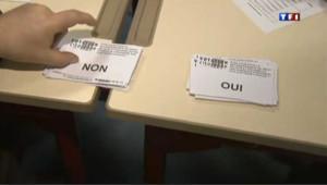 A Giberville, on vote pour le droit des étrangers