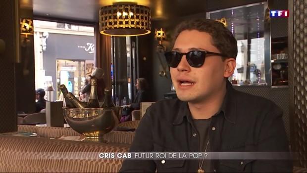 Chris Cab : le protégé de Pharrell Williams part à la conquête du public français