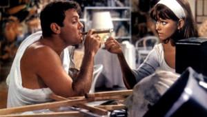 Comment reussir en amour sans se fatiguer de Alexander Mackendrick avec Tony Curtis