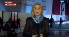 """Le 20 heures du 23 novembre 2014 : Pr�dentielle en Tunisie : """"Vers un second tour"""" - 1337.191"""