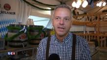 Paris : l'Oktoberfest débarque à la porte de la Villette