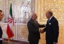 Sur les pas de Laurent Fabius en Iran