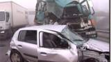 Moins de morts sur les routes en janvier