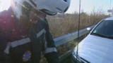 Un motard contrôlé à 213 km/h au lieu de 90