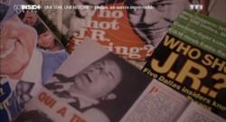 Dallas : même la reine d'Angleterre voulait connaître le nom de celui qui a tué JR
