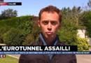 """Eurotunnel : """"Des accidents de plus en plus fréquents et dramatiques"""""""