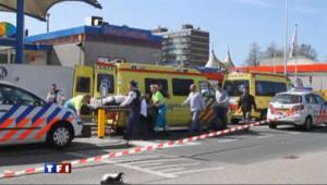 Fusillade meurtrière aux Pays-Bas