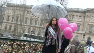 La Saint Valentin de Miss France