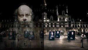 Le 13 heures du 18 octobre 2014 : Une expo �uvante et choc sur la pr�rit� Paris - 764.9592032470703