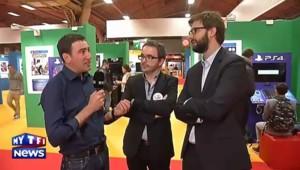 Paris Games Week : visitez le salon en avant-première (partie 5)