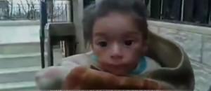 Assiégée par l'armée d'Assad, la ville syrienne de Madaya meurt de faim