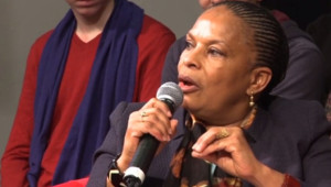 Christiane Taubira (archives)