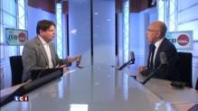 "Crise de la Grèce : ""Tsipras est en train de trahir la confiance de la zone euro"" juge Eric Ciotti"