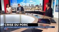 Crise du porc : la vente directe, l'avenir de l'agriculture française ?