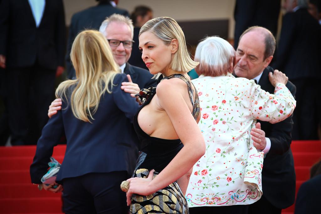 Eléonore Boccara Cannes mai 2015