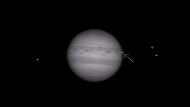 jupiter photo Ok