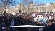 Loi Travail : quand manifestations riment (trop) souvent avec violences