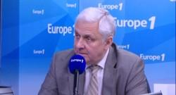 """Lutte contre Daech : Moscou prêt à """"constituer un état-major commun"""""""