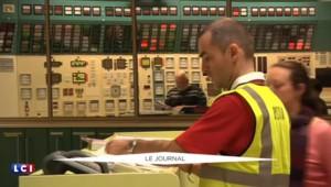 Nucélaire : Royal prête à prolonger la durée de vie de 10 ans des centrales