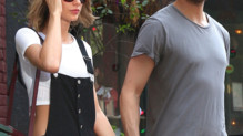 Taylor Swift Calvin Harris NY 2015