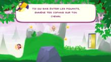 Alix et Félix, un jeu destiné aux enfants pour les protéger des agressions sexuelles