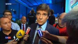 Arnaud Montebourg (archives)