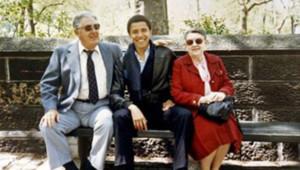 barack obama grand-mère grand mère hawai hawaï
