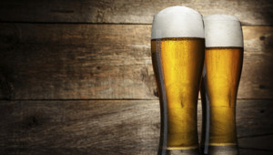 Bière bières pinte fusion géants brasseurs