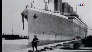 Dans la nuit du 14 au 15 avril 1912, le Titanic faisait naufrage dans l'océan Atlantique, faisant plus de 1500 morts.