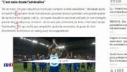 Euro 2016 : Les Islandais enflamment réseaux sociaux