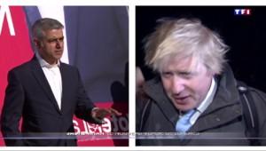 Il vient d'être élu maire de Londres : qui est Sadiq Khan ?