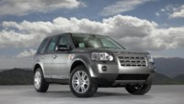 Photo 1 : FREELANDER II - 2006