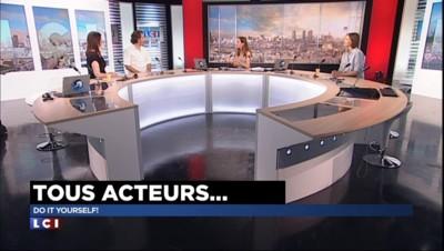 """Tous acteurs du changement : """"Do it yourself !"""""""