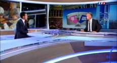"""Valls : les mesures pour les petites retraites coûteront """"250 millions d'euros"""""""