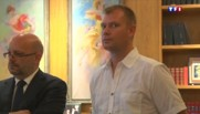"""Attentat de Nice : les trois """"héros"""" récompensés par la médaille de la Ville"""